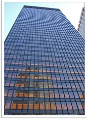 New York 2009 - Seagram Building