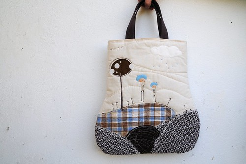 baggy bag # 47