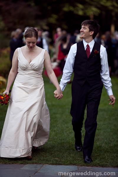 Fred + Kristen