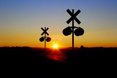 Solar Crossing - 163/365