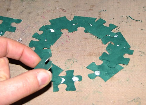 #9 - Puzzle Ornaments 004