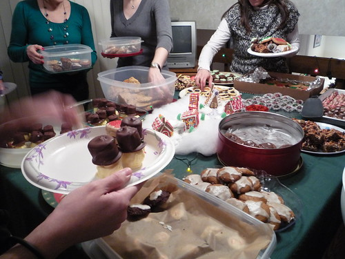 The Cookie Exchange