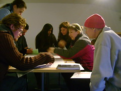 Groupwork by London Permaculture, on Flickr