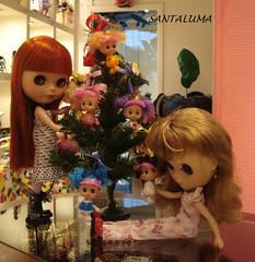 Preparando o Natal!!