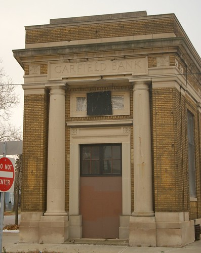 Garfield Savings Bank