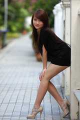 Liting II-2 (PH Pictorials) Tags: cute girl beautiful model singapore pretty photoshoot sweet chloe 135l emeraldhill liting