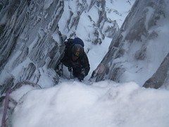 Central Right-Hand, Ben Nevis (IV)