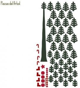 arbol de navidad vinilo-2