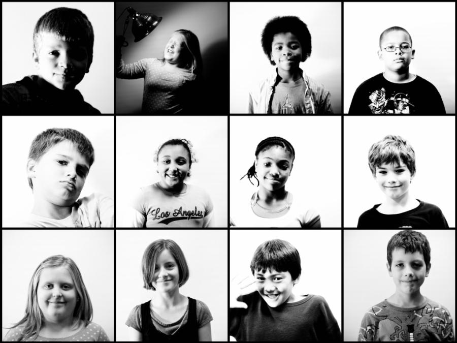 Daniel Stark Photography Class