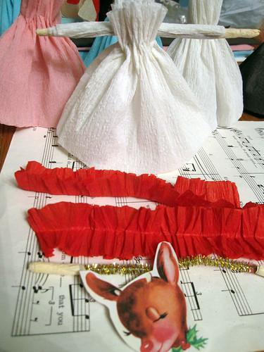 Papier Puppens Project! 5