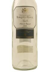 2008 Marqués de Riscal Rueda White Wine