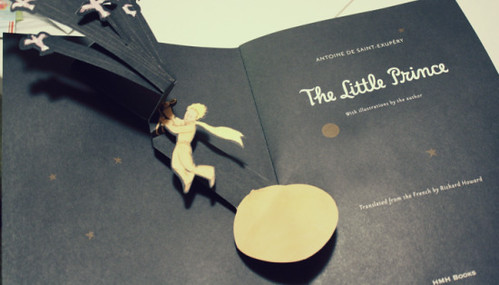 The Little Prince 4