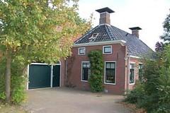 De voormalige woning van de familie Koster, de huidige 'Wijtwerder Heerd'