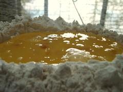 homemade mushroom ravioli - 22
