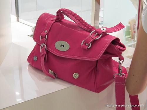 kira's bag.