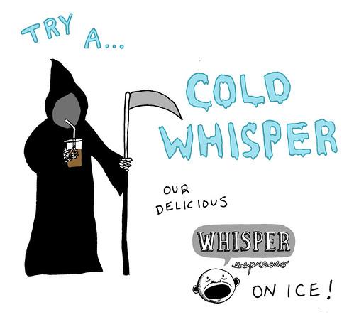 coldwhisper