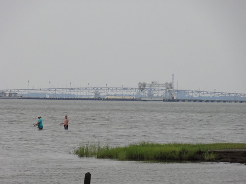 Chesapeke bay