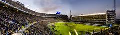 Estadio Boca Juniors (Jime_83) Tags: boca junior bocajunior bombonera laboca buenosaires argentina