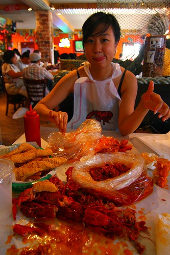 Boiling Crab!