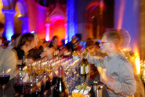 Closing Night Party 270609