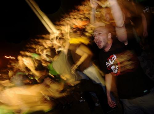 Saturday - The 12th Anti - Racist Festival Thessaloniki - 12ου Αντιρατσιστικού Φεστιβάλ Θεσσαλονίκη