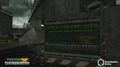 PS Home - SOCOM Tactical Operations Centre, 2