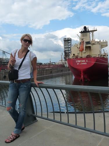 montreal tourist