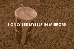 THE LAMP OF THE EYE (josephbarbier) Tags: perception time mirrors selfawareness knowthyself