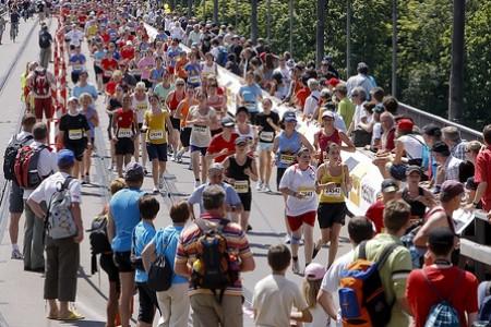 Frauenlauf – běh pro ženy, festival pro všechny!