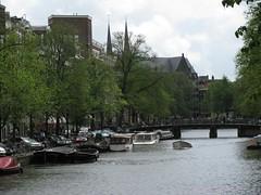 Amsterdam 143 (Wildwoosi) Tags: amsterdam oudekerk oudekirk