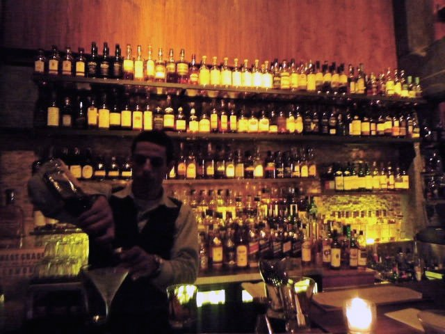 Nihon Whisky Lounge