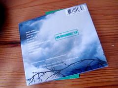 Mojave - Crow's Funeral CD