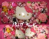 ★Super Kawaii Deco Hello Kiity DS Lite Case Made be Me★ (Pinky Anela) Tags: flower japanese tokyo hellokitty nintendo ds kawaii deco sweetsdeco pinkyanela