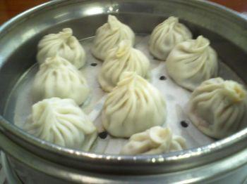 Mam Lu Dumplings