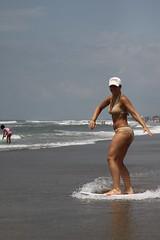 IMG_9874 (gashomo) Tags: beach skimboard oceanana