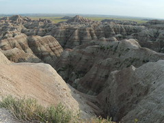 Badlands, SD (elido1) Tags: west july 2009 headed