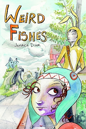 weirdfishes-cover-solicit