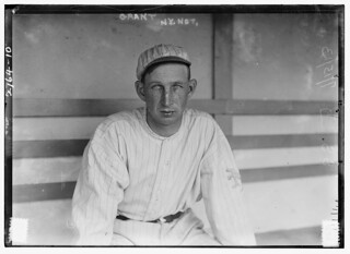 [Eddie Grant, New York NL (baseball)]  (LOC)
