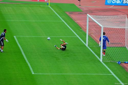 Tokyo Soccer