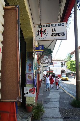 Religious Artifacts Store - Puerto Vallarta