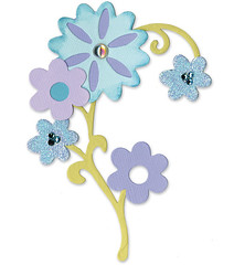 Tons delicados (escoladearte.profissional) Tags: flor feltro panos camisetas tecidos moldes aplicao infaltil panodeprato feltroestampado