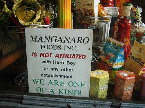 manganaros
