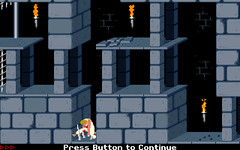 Prince of persia OOPS!
