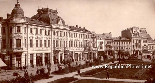 Primaria Noua - 1930