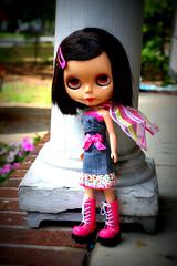 meet Bessie Lou :)