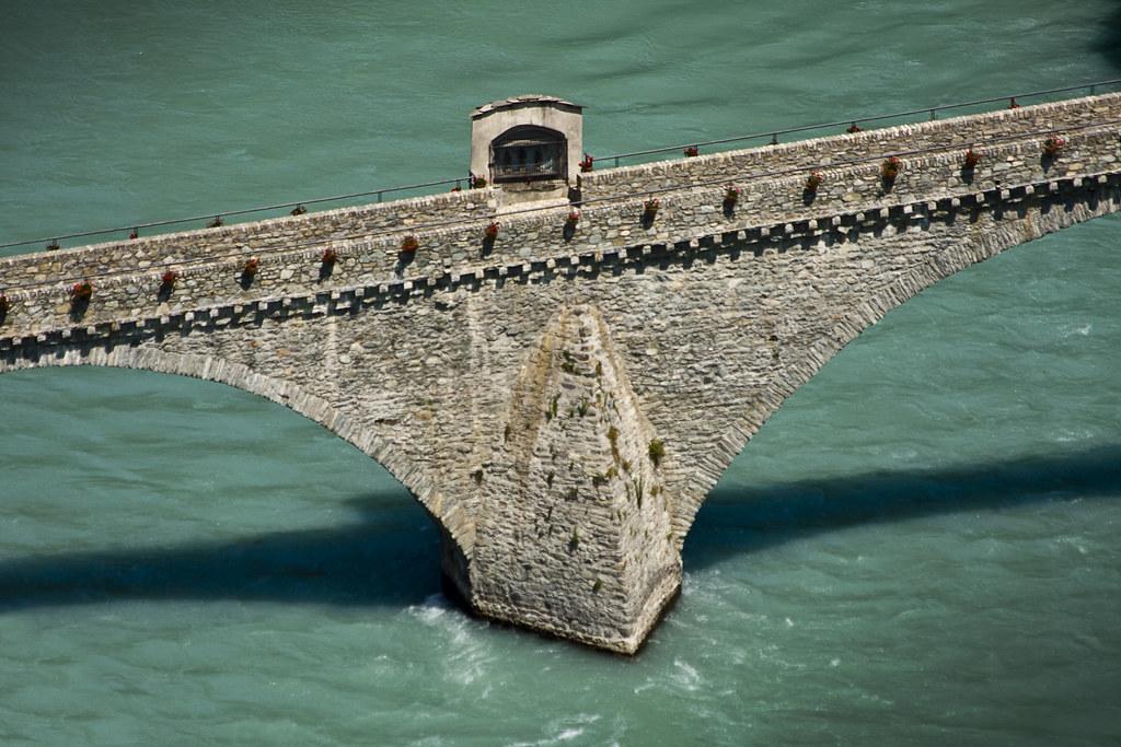 Le Pont #1