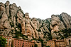 Santa Maria de Montserrat Abbey, Barcelona (Sharon Mollerus) Tags: spain catalonia montserrat qd09 cfp16