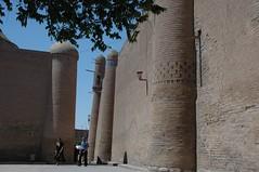 2009-06-05_DSC_4592 (becklectic) Tags: palace uzbekistan centralasia 2009 khiva ichonqala khorezm toshhovlipalace toshhovli 18321841
