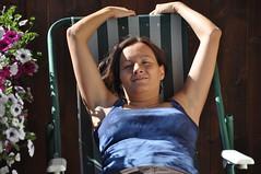 Bianca (Marcus Meissner) Tags: urlaub achensee