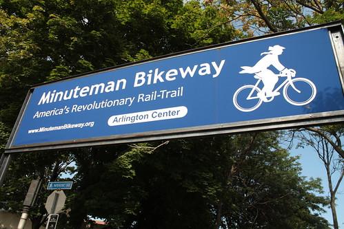 Minuteman Bikeway 010
